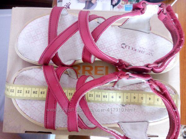 Merrell босоножки сандали р. 34 22см