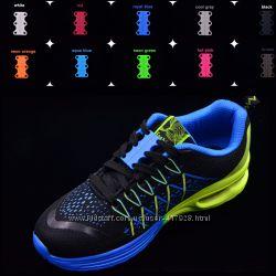 Магниты для шнурков  магнитные шнурки  все цвета в наличии