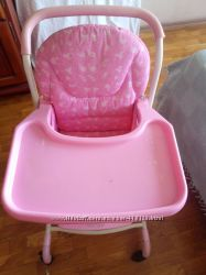 стульчик для кормления