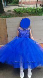 Нарядное платье-трансформер