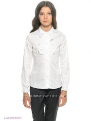 Нарядная блузка, Button Blue