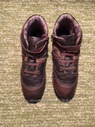 Продам ботинки Bama