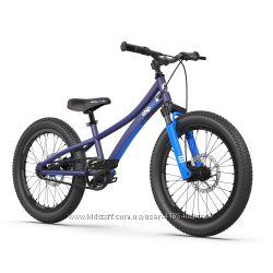 Велосипед детский RoyalBaby Chipmunk Explorer 20, OFFICIAL UA, синий