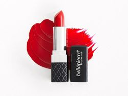 Минеральная помада bellapierre cosmetics mineral lipstick in ruby