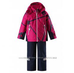 Зимний комплект для девочки Reimatec GRANE. Модель 523113-3561