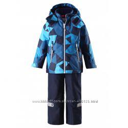Зимний комплект для мальчика Reimatec GRANE. Модель 523113 расцветки
