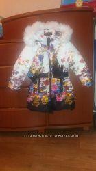 Продам зимнюю куртку фирмы Moncler