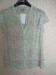 Блуза H&M, 44, XL