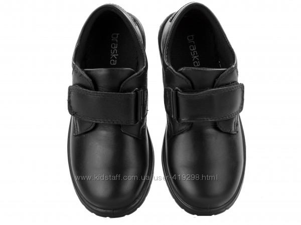 Туфли, полуботинки детские
