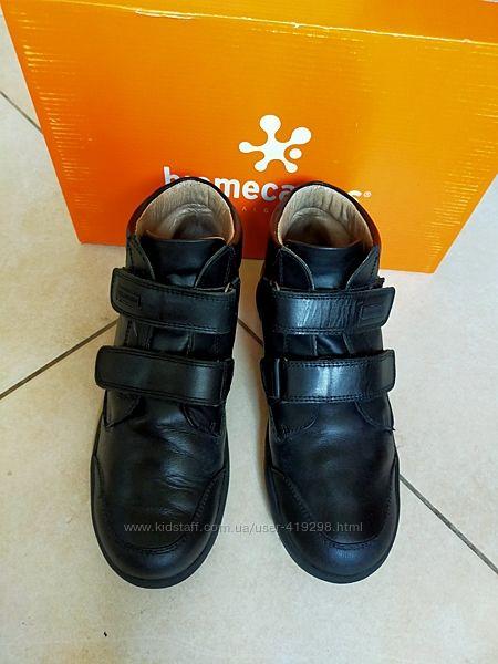 Ботинки демисезонные biomecanics 23,5 см