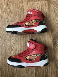 Хайтопы ботиночки НМ 7,524