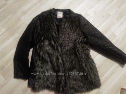 всего 2000р. новое шикарное пальто, Киаби, р-р 52