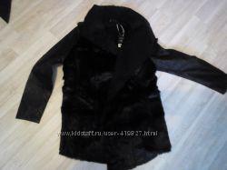 всего 2500 р. новое шикарное пальто, Германия, р-р 48-50