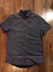 Рубашка Calvin Klein, разм 54. Идеальное состояние.