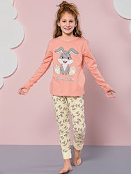 Пижамки для мальчиков и девочек Донелла