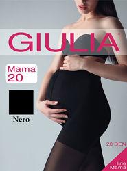 Капроновые колготы для беременных