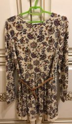 Платье YD на 10-11 лет бу