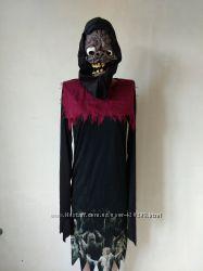 Карнавальный костюм демон 13-14 лет на хэллоуин