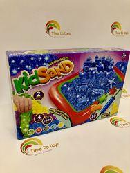 Кінетичний пісок Kidsand 1. 6 кг Danko Toys