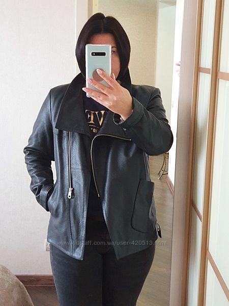Кожаная куртка, косуха, Турция.