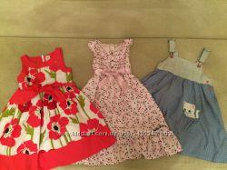Платья летние для модняшки.