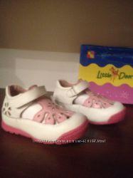 Туфельки для девочки LITTLE DEER