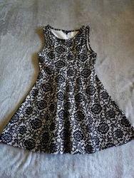 Нарядный сарафан платье 140-146 размер