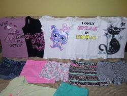 Одежда для девочки 152-158рост