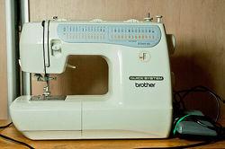 Швейная машина Brother STAR-55 - продам