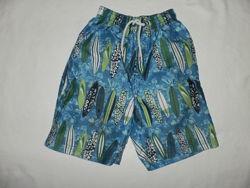 Пляжные шорты Matalan 4-5 лет
