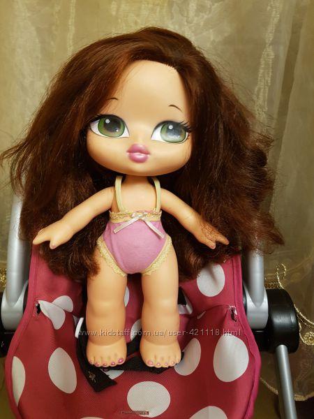 Кукла Bratz babyz большая