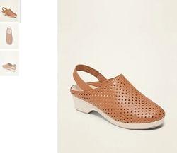 Туфли босоножки OldNavy, р.31-32, стелька 20-21 см