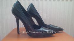 uterque туфли кожа