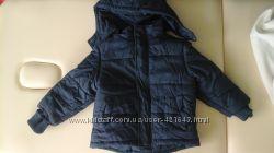 Продам детскую куртку испанской фирмы Charanga