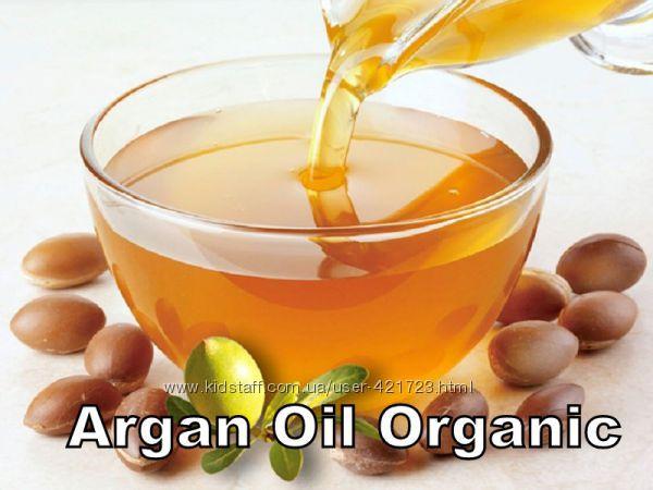 Аргановое чистое масло-Органик нерафинированное, Марокко-бестселлер продаж