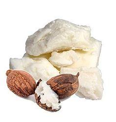 Натуральное чистое масло Ши карите Organic холодный отжим, баттер