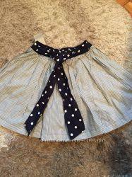 Osh kosh. Брендовая юбка шорты с этикеткой.