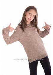 Свитер для девочки на 140 рост