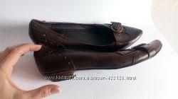 балетки туфли Mexx натур кожа р 39