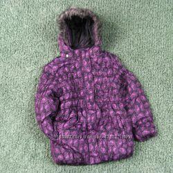 Теплые и красивые куртки от Friends Дания