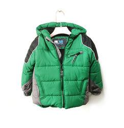Детская зимняя куртка Hawke & Co, 4Т