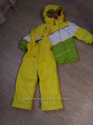 Зимний костюм Obermeyer