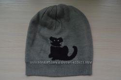 мужская шапка ТМ TopShop