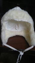 Зимняя шапка Lenne р. 50-52