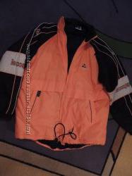Яркая спортивная куртка бренд Licogsportif