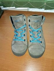 Демисезонные ботинки Superfit 28-29, стелька 18 см
