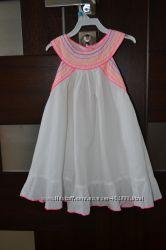 ПОЛНАЯ РАСПРОДАЖА. Новое очень красивое и лёгкое платье. Бренд