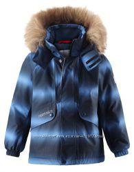 Reima 2017-2018 куртки для мальчиков