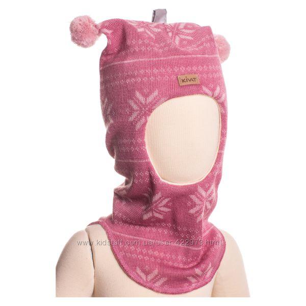 kivat шлемы для девочек 3 размер 54-56 см