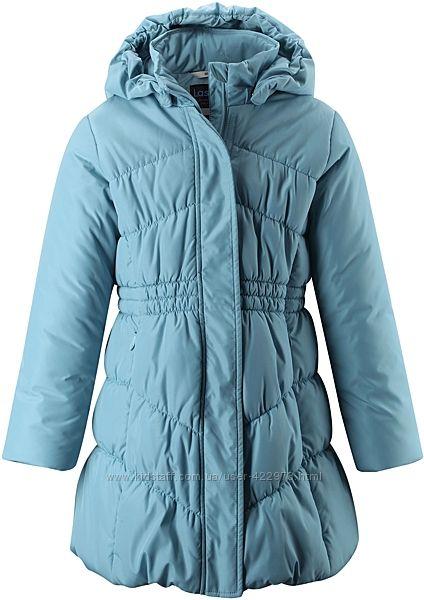 Lassie Reima пальто  116-140 зима